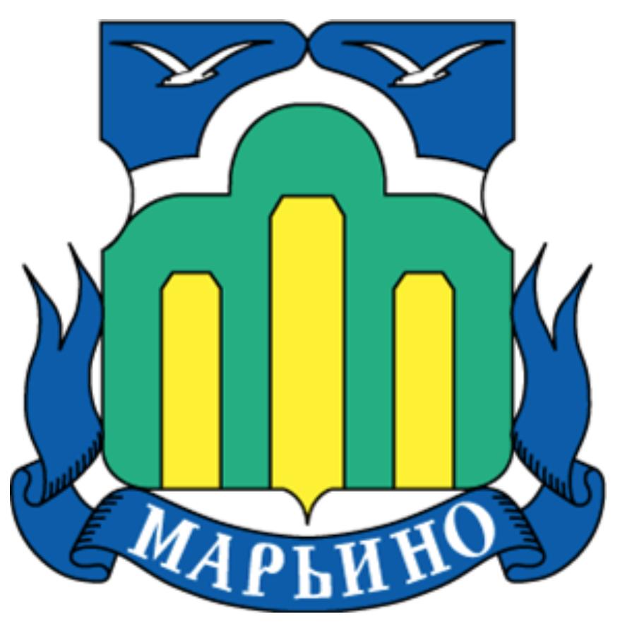 ЖИЛИЩНИК РАЙОНА  МАРЬИНО ГОРОДА МОСКВЫ